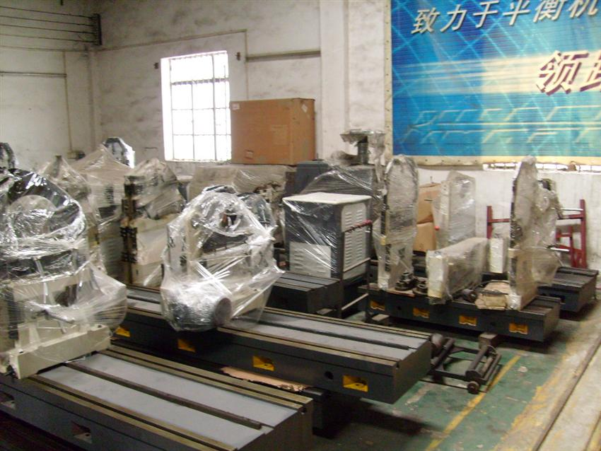 BALANCING MACHINE STOCK ( FAST DELIVERY )